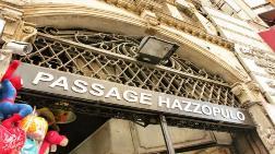 Hazzopulo Pasajı Hakkında Boşaltma Kararı!