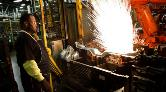 Euro Bölgesinde İmalat PMI Yükseldi