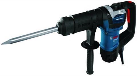 Bosch Professional Kırıcı: GSH 501