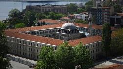 Kasımpaşa'da Osmanlı'nın İlk Modern Kışlası Tamamen Yıkıldı