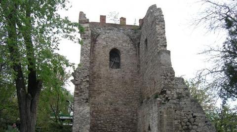13. Yüzyıldan Kalma Türk Kalesi Restore Edilecek