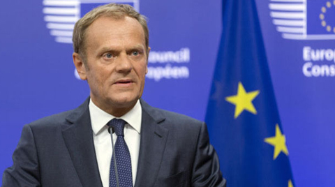 """""""Avrupa Birliği'ni Birarada Tutma Konusunda Kararlıyız"""""""