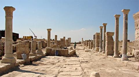 Müze ve Ören Yerlerinin Kiralanması 'Yasalara Aykırı'