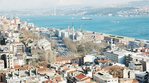 """""""Beyoğlu'ndaki Riskli Alan Kararı Hukuka Uygun Değil"""""""