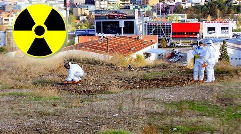 'İzmir'in Çernobili'nde Temizliği Sivil Komite İzleyecek!