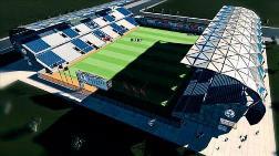 Ve Proje Ortaya Çıktı: İşte Yeni Alsancak Stadı