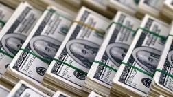 Türkiye'nin Dış Borcu 412 Milyar Dolar Oldu