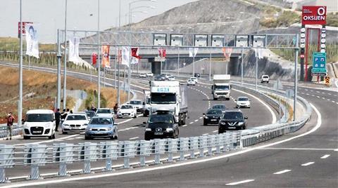 Osmangazi Köprüsü ile İstanbul-İzmir Arası 78 Kilometre Kısaldı
