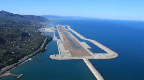 Havaalanı Projesi için Kuşlar Yok Edilecek