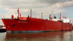 Tehlikeli Gemiyi Avrupa Kabul Etmedi, Türkiye'ye Getirildi