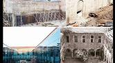 Mimar Sinan'ın Eserleri Yıllardır Tahrip Ediliyor