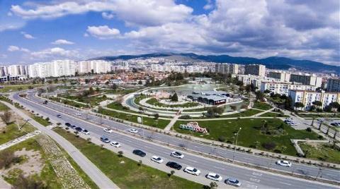 'Karşıyaka'nın Hava'sı Avrupa'ya Örnek Olacak