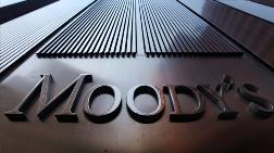 Zeybekci, Moody's'in Kararını Yorumladı