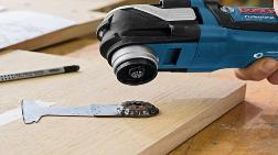 Bosch'tan Daha Hassas Sonuç  Veren İki Yeni Kesici