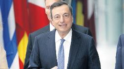 Draghi'den Türkiye Mesajı