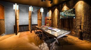 Ankara'daki Yeni Showroom'unda Başkentli Mimarlarla Buluşacak