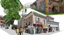 Ulusal Öğrenci Mimari Fikir Projesi Yarışması - VI: Bakırköy Demirciler Çarşısı Ve Yakın Çevresi