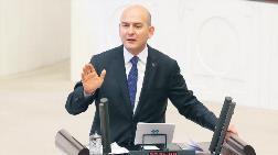 """""""Beyin Göçünü Tersine Türkiye'ye Getirmeyi Amaçlıyoruz"""""""