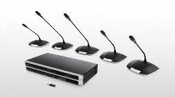 Bosch CCS 1000 D Dijital Toplantı Sistemi