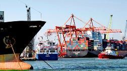 Dış Ticaret Açığı 6,5 Milyar Doları Gördü