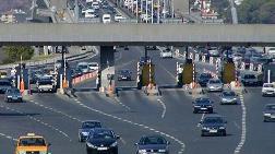Köprü ve Otoyol Geliri Yüzde 43 Arttı