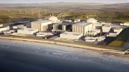 İngiltere Nükleer Santral Kararını Erteledi