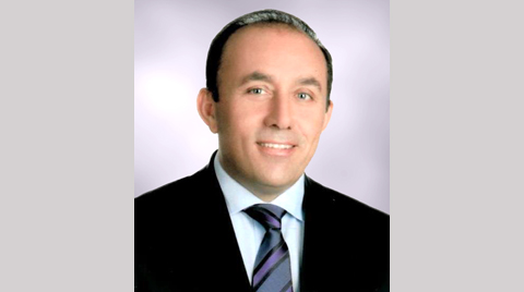 TÇMB'nin Yeni CEO'su İsmail Bulut Oldu