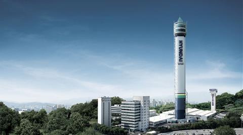 Hyundai Elevator Türkiye'de Üretim Planlıyor