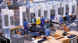 Romanya'da Fabrika Kurmak için Başvurdu