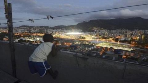 Rio'da Olimpiyat Neden Protesto Ediliyor?