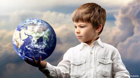 Dünyadaki Doğal Kaynaklar Şimdiden Tükendi