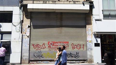 İstiklal Caddesi Kimliksizleşiyor!