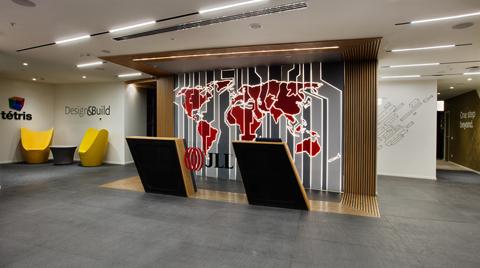 Tetris, Türkiye Pazarına JLL Merkez Ofisi ile Giriş Yaptı