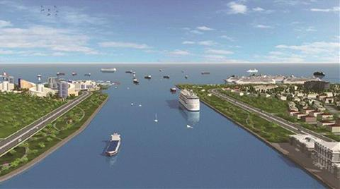 Kanal İstanbul 'Güzergahı'nda Sona Gelindi