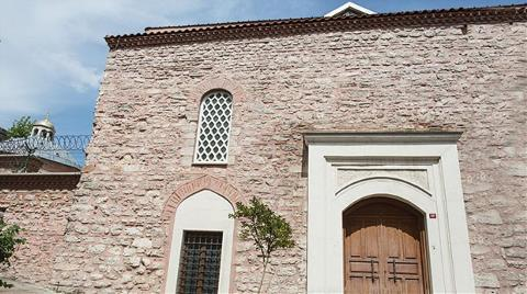 Mimar Sinan'ın Hamamı Satılık