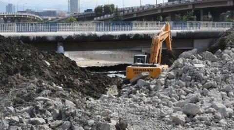 Meles Köprüsü Yıkıldı