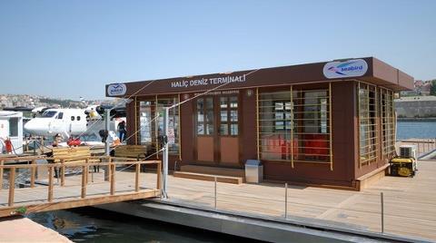 Orta Doğu ve Kuzey Afrika'nın Şehir Mobilyaları Türkiye'den