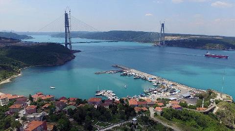 Kuzey Marmara Otoyolu Projesi için Başbakanlık Genelgesi