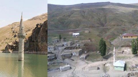 Baraj Köyü Yuttu: Nüfus 600'e Düştü!