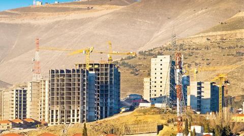 Türk Müteahhitlerinin Irak'taki 'Alacak' Sorunu Çözülüyor!