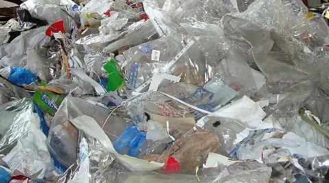 Plastik Ambalaj Atıklarında 3 Milyar Dolar Saklı