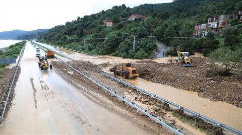 Karadeniz 'Yine' Sular Altında