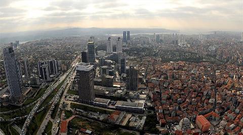 """""""İstanbul'da Kiralık Daire Sayısı Arttı, Fiyatlar Düştü"""""""