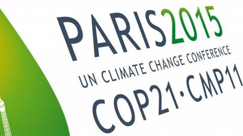 Çin Paris İklim Anlaşması'nı Onayladı