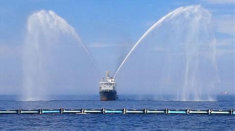 Okyanusları Temizlemek için Proje Geliştirdi