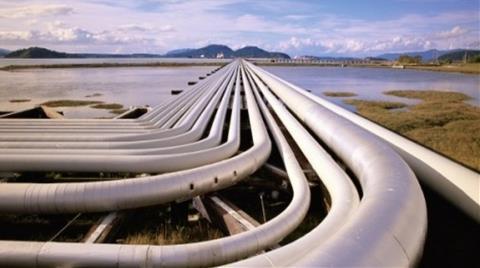 Gazprom'dan 'Türk Akımı' Açıklaması
