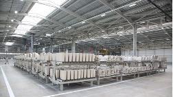 Yeni Yatırımla Üretim Kapasitesini Yüzde 20 Artıracak