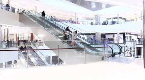 Thyssenkrupp Asansör'den Ticari Alanlara Özel Yürüyen Merdiven Sistemi