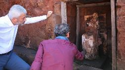 2 Bin 100 Yıllık Ana Tanrıça Heykeli Bulundu