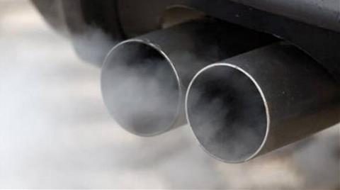 Kişi Başı Emisyon 10.5 Tona İnecek
